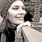 Karolina Eleonora - raw food recipe