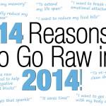 easy raw food recipes