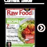 easy raw vegan recipes mag