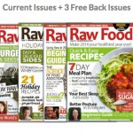 easy raw food and vegan recipes