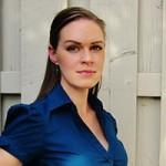 Amy Lyons Raw Food Chef