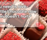 6 Favorite Valentine's Quotes