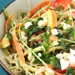 Kelp Noodle Pad Thai Lrg