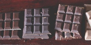Agave Free Raw Chocolate FTR