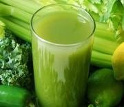 Southern Pressed Juicery Kale Rawktail