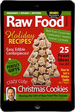 raw-food-magazine-christmas-issue