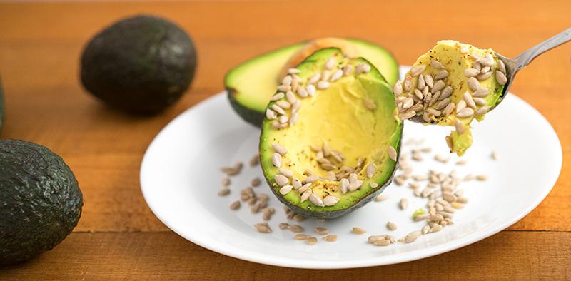 Avocado Sunflower Bliss