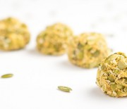 Pumpkin Seed Dulse Bites