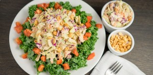 cole slaw salad