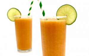 Peachy Pineapple Margarita FTR