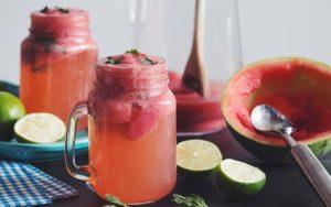 watermelon strawberry iceberg FTR