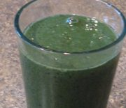 The Super Duper Smoothie