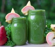 Fruity Colada Green Smoothie