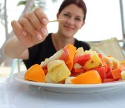 Tips For Eating Out On The Raw Diet