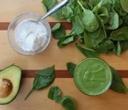Green Super Smoothie
