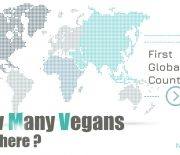 How Many Vegans Are There?