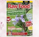 New Issue! Rawspirations