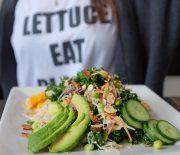 Exploring the US Vegan Food-Festival Scene