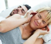 Is Snoring affecting your Life?