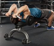 Effective Exercises: Improve Muscles And Posture