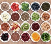 Benefits of Raw Foods in Early Sobriety