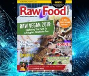 Raw Vegan 2019
