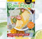 Raw Vegan Summer: A Tasty Upgrade