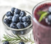 Real Raw Food Smoothies: An Anti-Oxidant Miracle