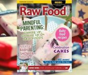 Mindful Parenting: Raw Foods