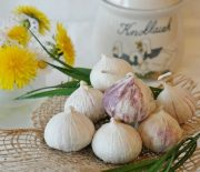 How To Eat Raw Garlic And The Many Benefits