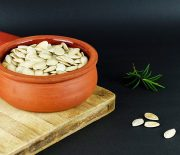 4 Spooky Tips for How to Roast Raw Pumpkin Seeds