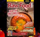Healthy Halloween Preparations