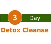 3 Day Detox Plan
