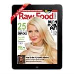 raw food magazine issue 3