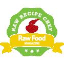 RawRecipeChefBadge_RawFoodMagazine