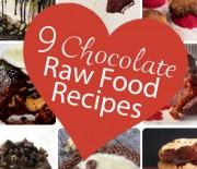 Valentine's Day Decadent Desserts