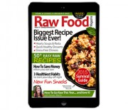All Time Biggest Raw Food Recipe Issue!