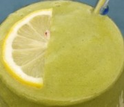 Lemon Drop Green Smoothie