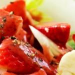 Strawberry Cauliflower Salad Lrg