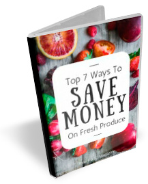 Saving Money With Raw Food Recipes