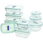 sealable containers