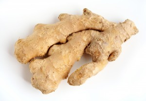 Ginger Whole