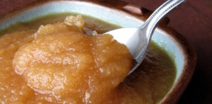 Natural Apple Sauce