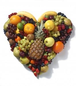 Fruit Keeps you Smiling