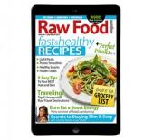 Healthy Cool Treats, Backyard Burgers & Pasta Issue