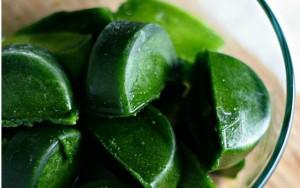 Kale Cubes FTR