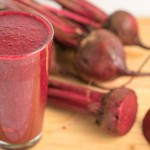 Berry Beet Liver Cleanser Smoothie