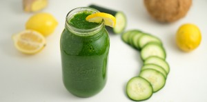 Classic Cleanse Smoothie