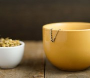 Calming Ginger Chamomile Tea