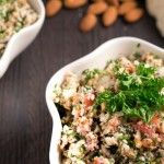 cauliflower tabouli salad